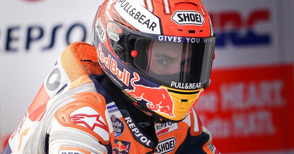 How Does Márquez Rank Against Rossi After 200 MotoGP Starts?