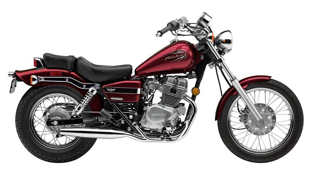 2020 Honda Rebel Top Speed.Honda Rebel 250 Best Used Motorcycle Review Cycle World