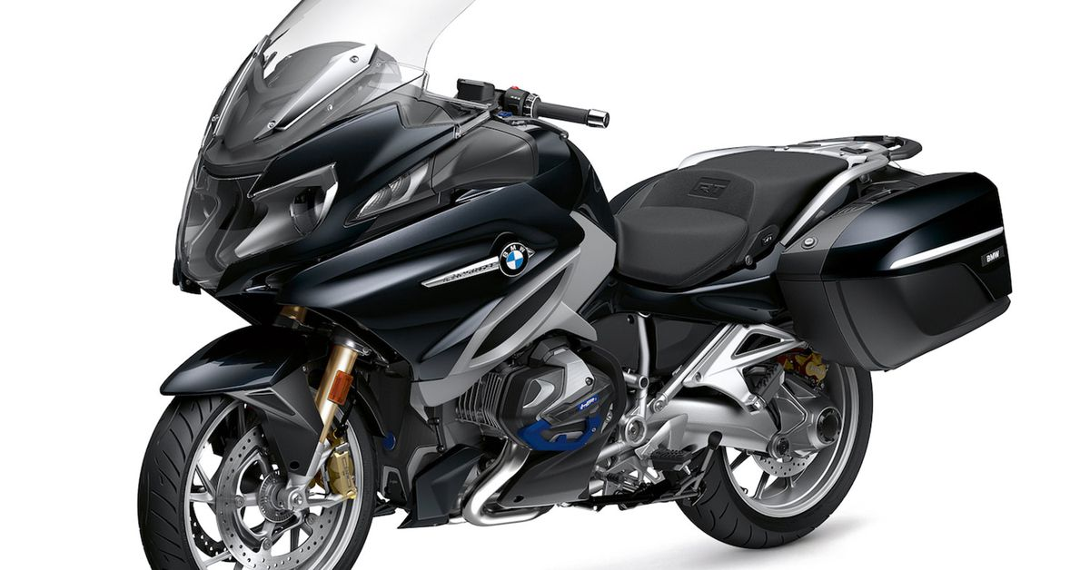 BMW Motorcycles | Cycle World