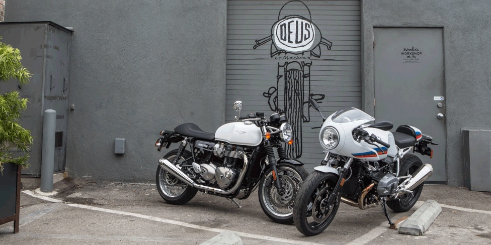 Bmw Cafe Racer 2017 Specs   1stmotorxstyle org