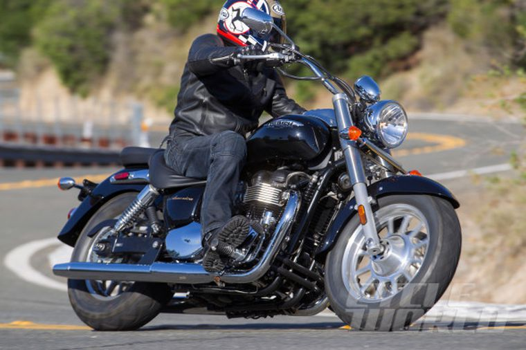 Stupendous 2015 Triumph America Riding Impression Cruiser Motorcycle Caraccident5 Cool Chair Designs And Ideas Caraccident5Info