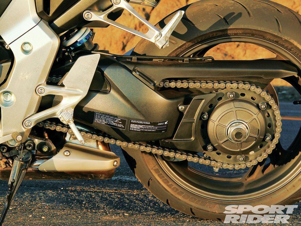 2011 Honda CB1000R Review | Cycle World
