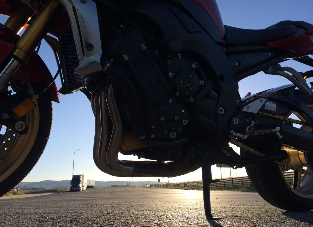Five Motorcycle Riding Skills You Can Practice Every Ride