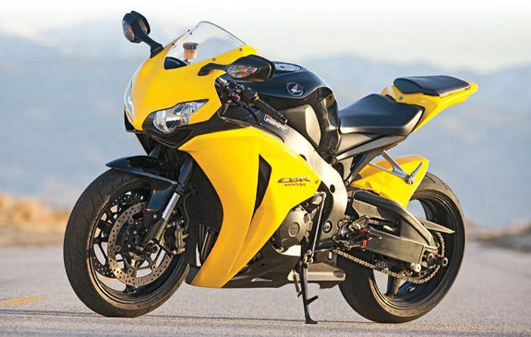 2008 Honda Cbr1000Rr >> 2008 Honda Cbr1000rr Long Term Wrap Up Honda Motorcycle
