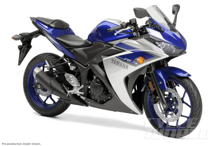 Swell 2015 Yamaha Yzf R3 Entry Level Sportbike Review First Look Lamtechconsult Wood Chair Design Ideas Lamtechconsultcom