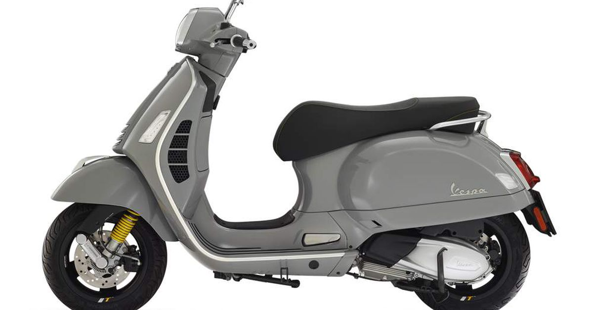 Vespa Scooters | Cycle World