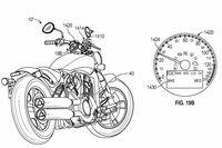 indian motorcycle radar system diagram