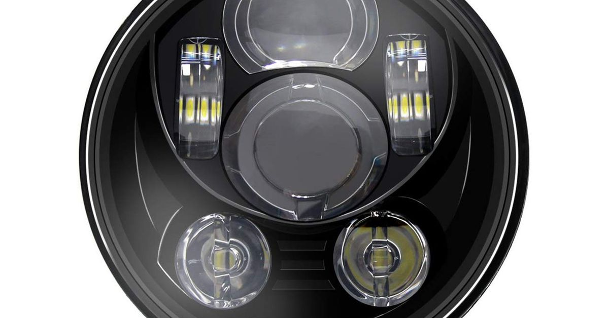 Brighten Up Your Ride With Safe, Durable LED Lighting