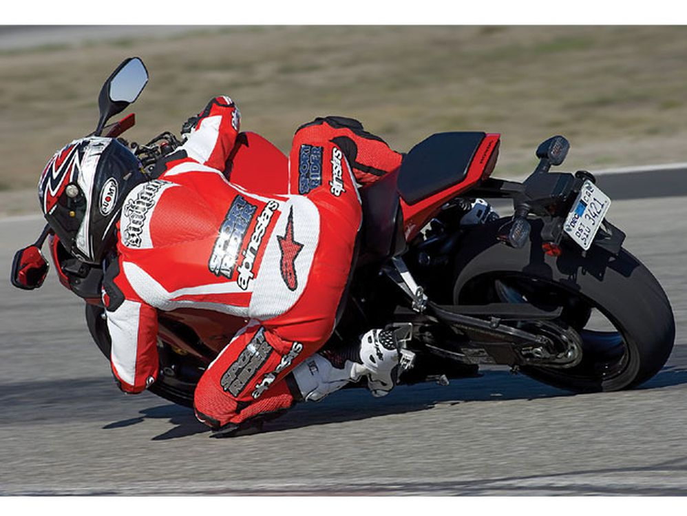 Should You Reverse Your Motorcycle Shift Pattern? | Cycle World
