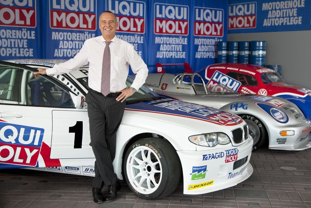 Image result for liqui moly car