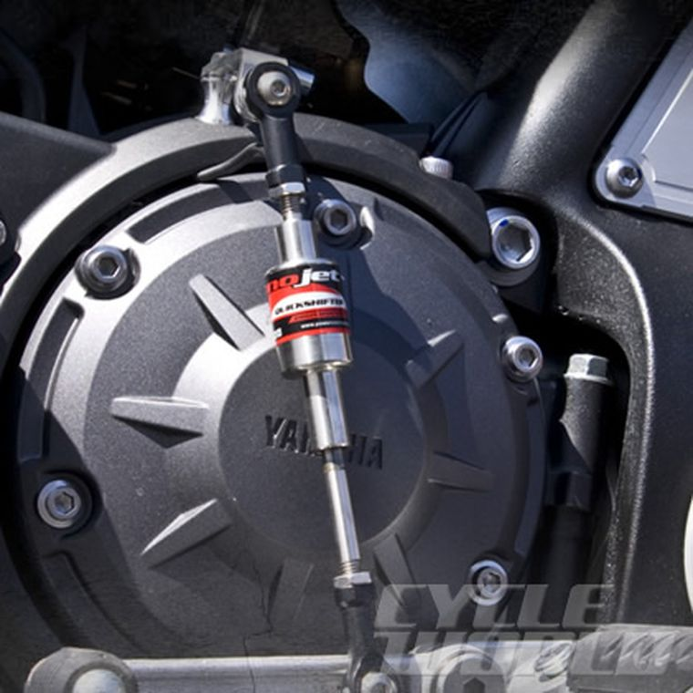 Ask Kevin Do Quickshifters Have A Negative Effect On Gearbox Life