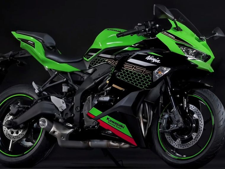 Excellent 2020 Kawasaki Ninja Zx 25R First Look Cycle World Pdpeps Interior Chair Design Pdpepsorg