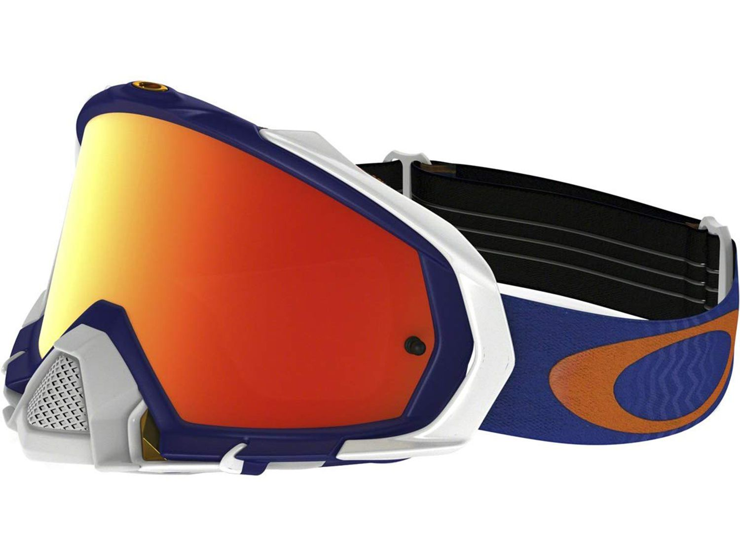 The Oakley Mayhem Pro MX is just one of many ultra-cool versions you can get your hands on right now.