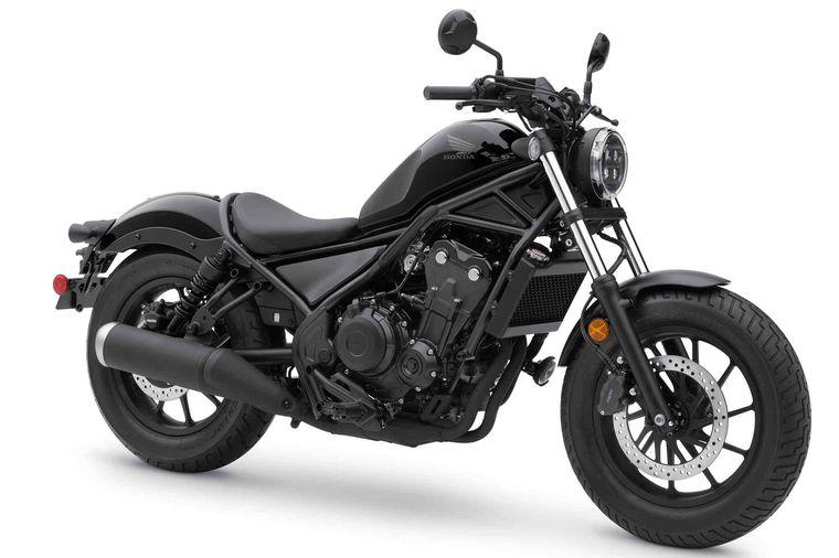New Honda Motorcycles New Honda Bike Models Cycle World