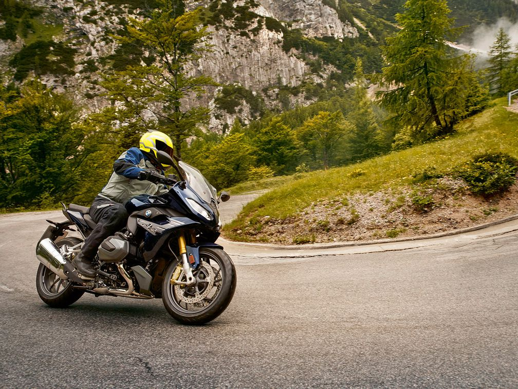 2020 BMW R 1250 R And RS Announced | Cycle World