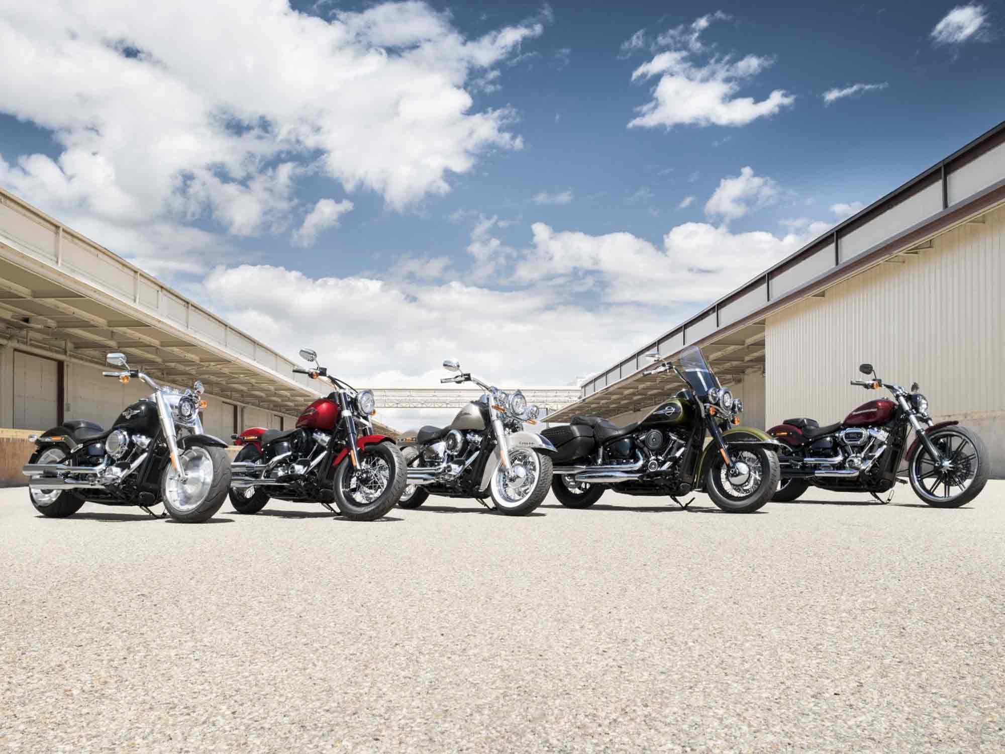 Harley-Davidson Now Has a Certified Pre-owned Program