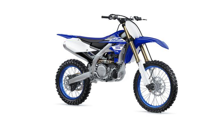 Yamaha new bikes 2019