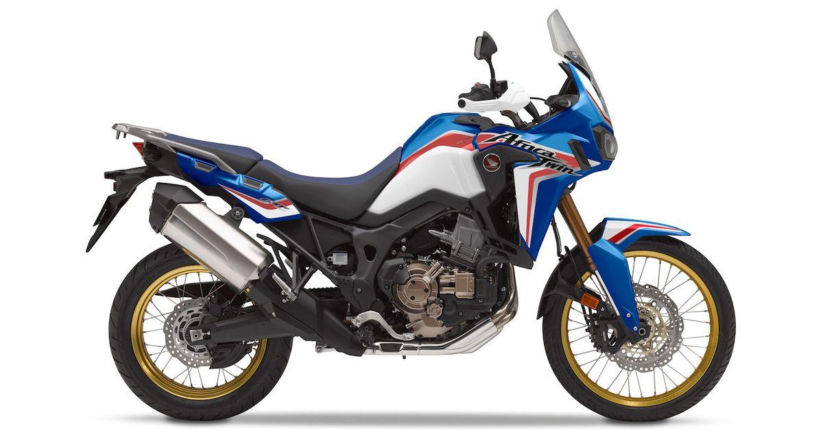 2019 Honda CRF1000L Africa Twin/Adventure Sports   Cycle World