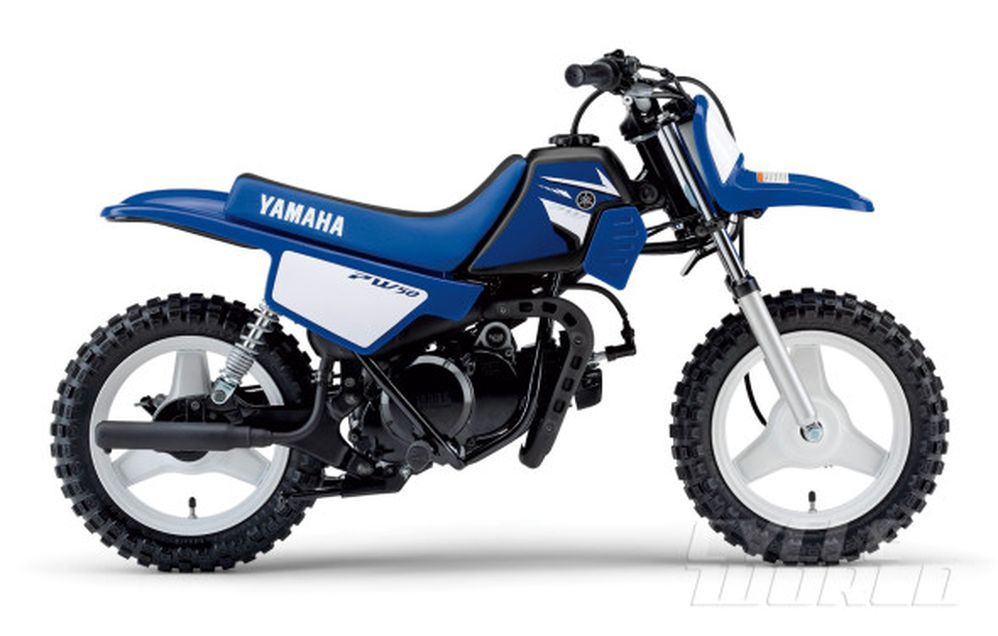 Yamaha PW50 Playbike- BEST USED Motorcycle Review- Pricing