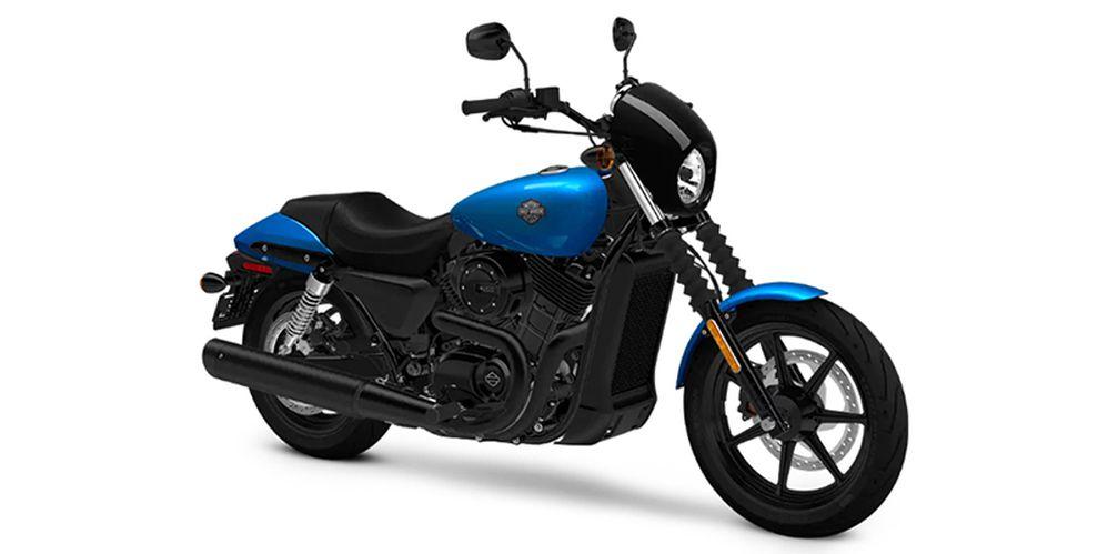 Harley Street 500 >> 2018 Harley Davidson Street 500 Cycle World