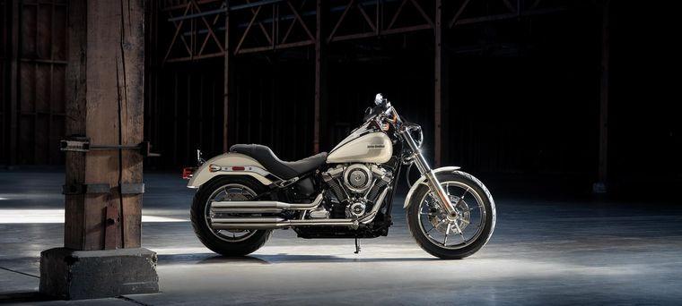 Awesome This Is The New 2018 Harley Davidson Softail Low Rider Inzonedesignstudio Interior Chair Design Inzonedesignstudiocom