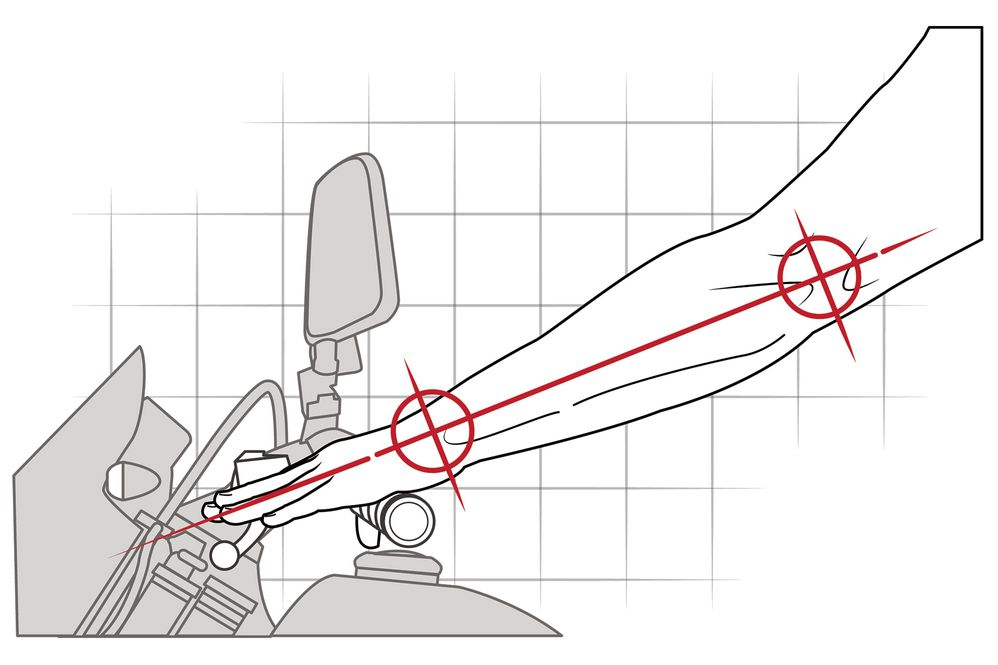 How to Adjust Your Motorcycle For a Perfect Fit | Cycle World