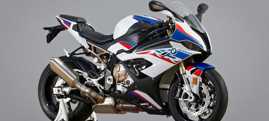 Bmw Confirms A Ground Up Redesign For The 2019 S1000rr