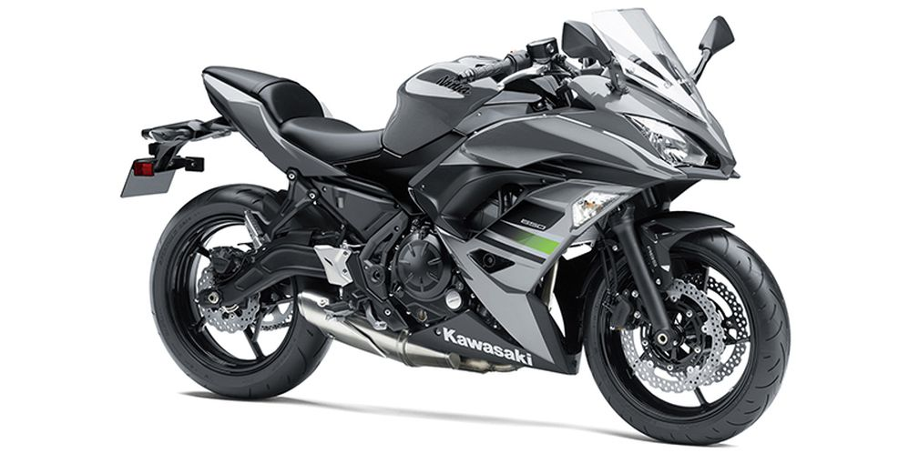 2018 Kawasaki Ninja 650/ABS/KRT Edition | Cycle World