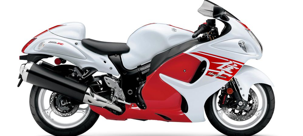 Is A Suzuki Hayabusa Replacement In The Works? | Cycle World