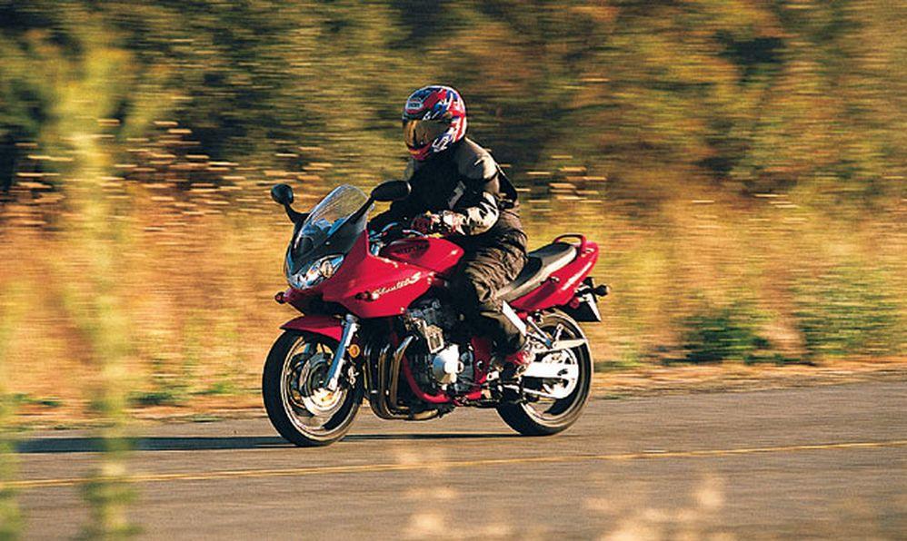 The Common Denominator: Suzuki Bandit 600 | Cycle World