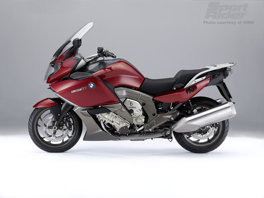 2011 BMW K1600GT and GTL | Cycle World
