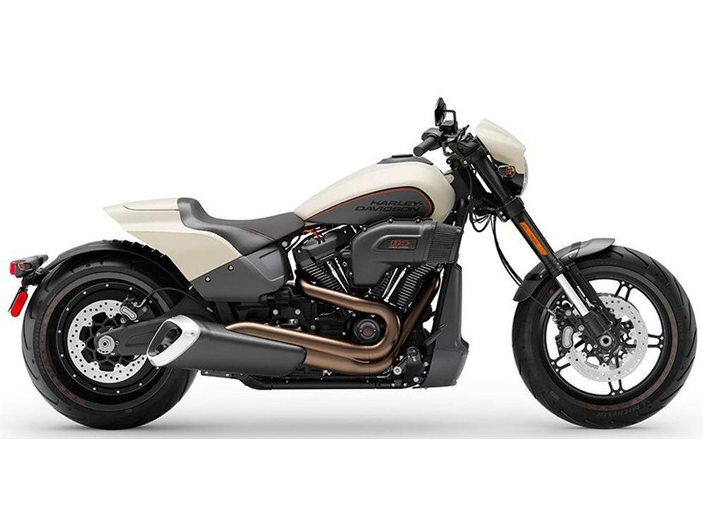 2019 Harley-Davidson FXDR 114 | Cycle World