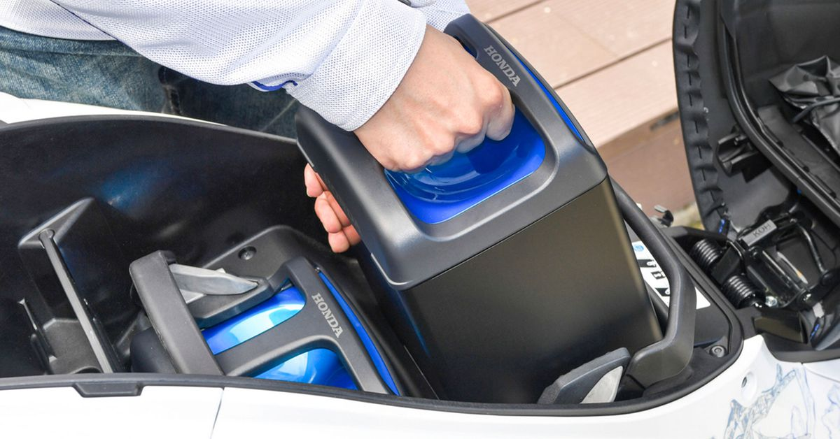 Honda, KTM, Piaggio и Yamaha формируют консорциум электрических батарей