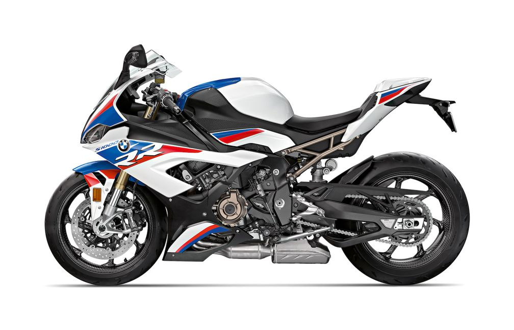 2019 Bmw S 1000 Rr Cycle World