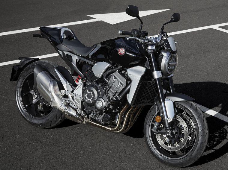 Honda Cb 1000 F Cafe Racer | Reviewmotors.co
