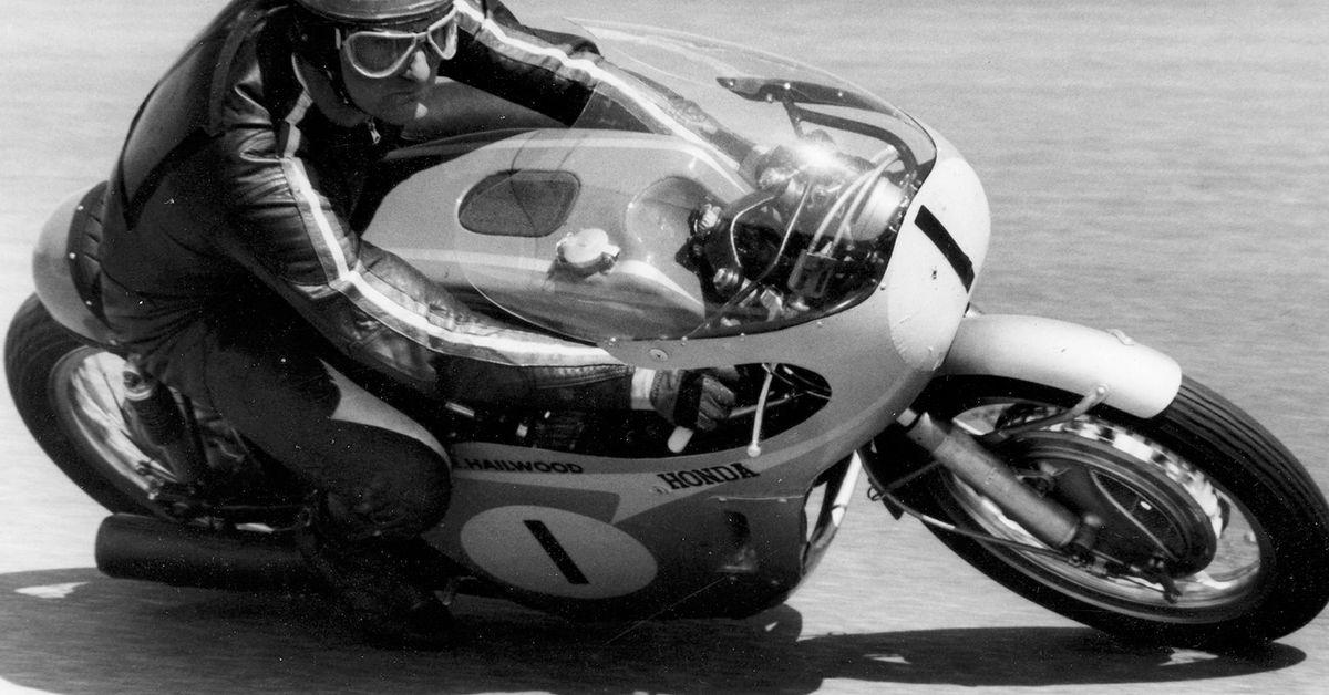 Volker Rauch Grand Prix Motorcycle Racing Photo Gallery