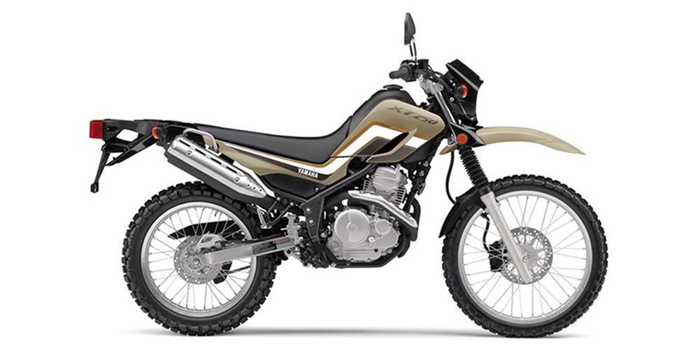 2018 Yamaha XT250 | Cycle World