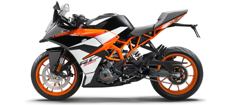 Lightweight Sportbikes Then And Now | Cycle World