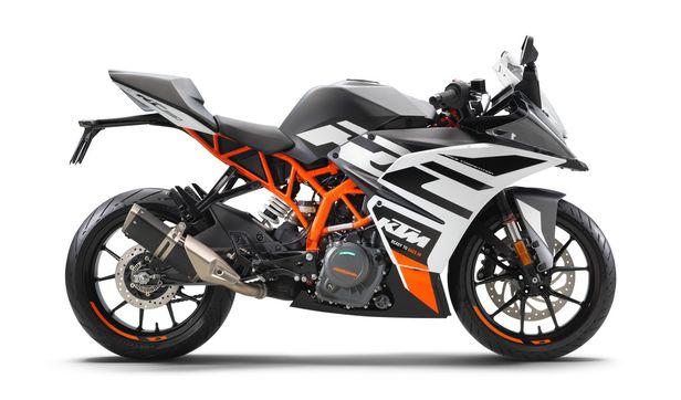 2020 KTM RC 390 | Cycle World