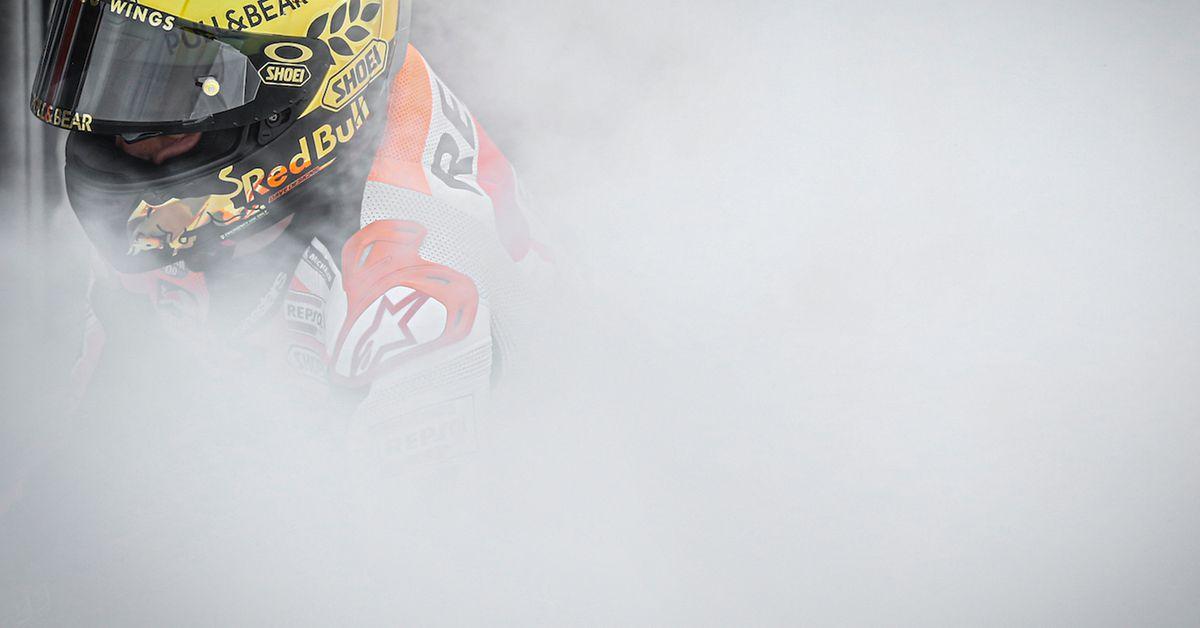 Marc Márquez Ends 2019 MotoGP Season With Victory At Valencia