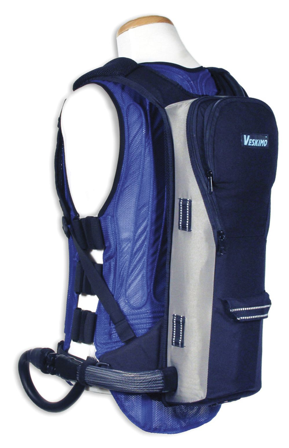 Veskimo Personal Cooling System- Product Review- CW