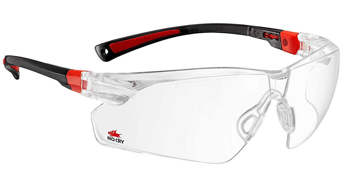Protective Eyewear For Garage And Shop