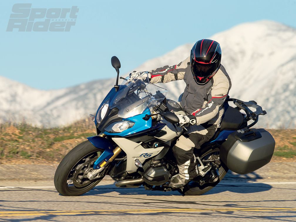 BMW R 1200 RS Long Term Test | Cycle World