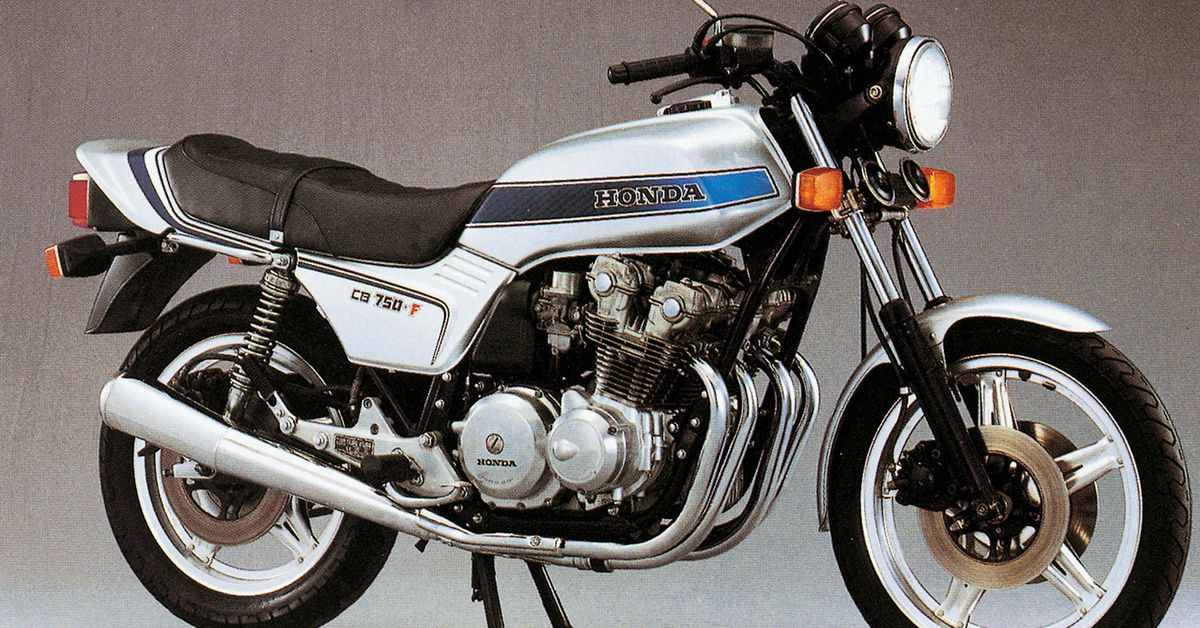 Honda Cb750 Cb900 Cb1100 Classics Remembered Cycle World