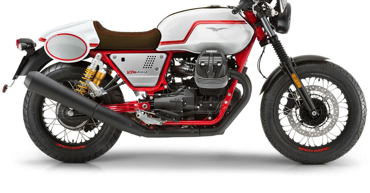 Moto Guzzi Motorcycles | Cycle World