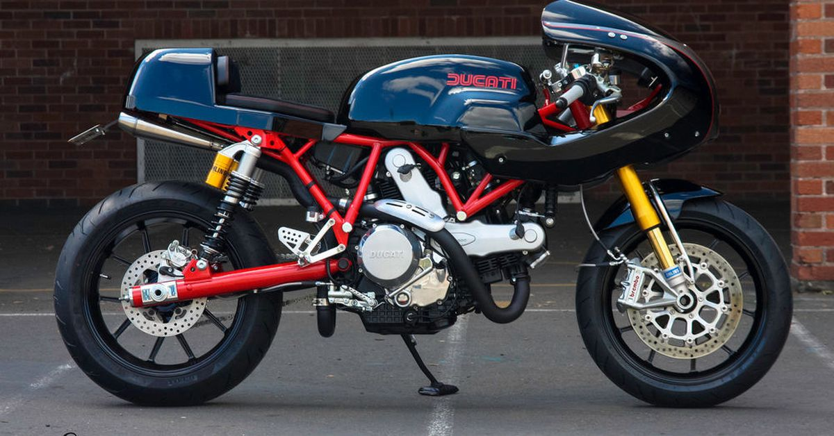 2007 Ducati Sportclassic Ebay Motorcycle Auctions Cycle World