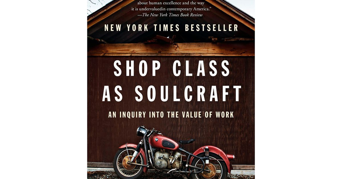 Books About The Philosophical Side Of The Motorcycle