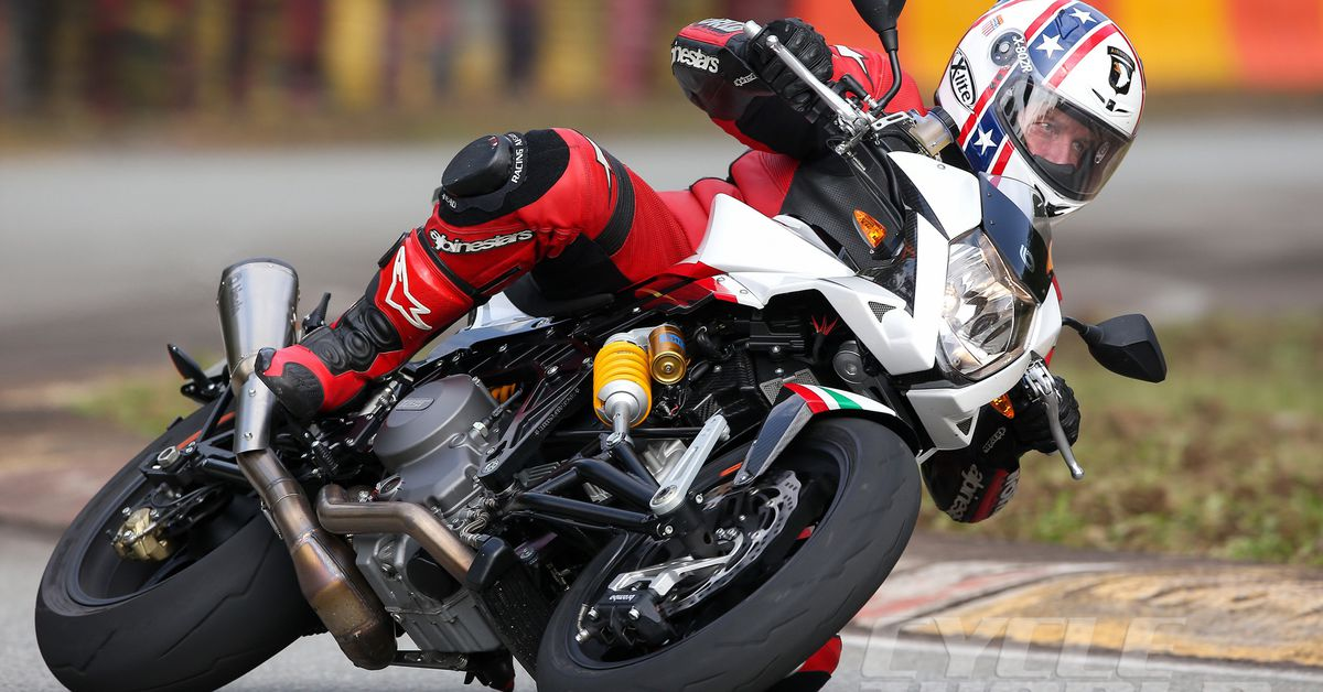 First Ride: 2010 Kawasaki Z1000 - Naked From The Ground Up